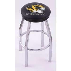 Missouri Tigers Mizzou Counter Height Bar Stool Barstool Sports
