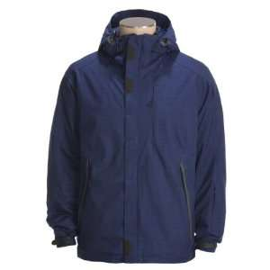 Karbon Command Jacket   Waterproof, Insulated (For Men):