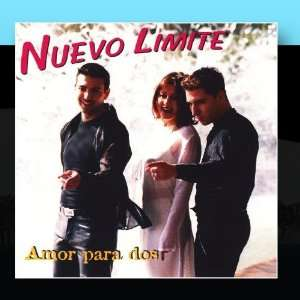 Amor Para Dos Nuevo Límite Music