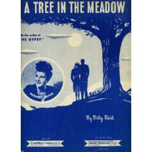 Vintage 1947 Sheet Music recorded by Margaret Whiting