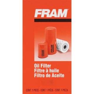 FRAM Extra Guard Oil Filter, CH10246 Automotive