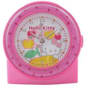 Hello Kitty Alarm Clock Apples Toys & Games