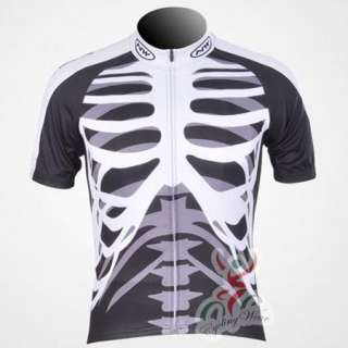 New 2012 Mens Cycling Bike Bicycle Outdoor Sport Jersey Shirt Size M