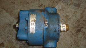 VICKERS/DOUBLE A GEROTOR HYDRAULIC PUMP PART