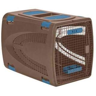 New Deluxe Large Portable Airline Pet Dog Carrier 36x24