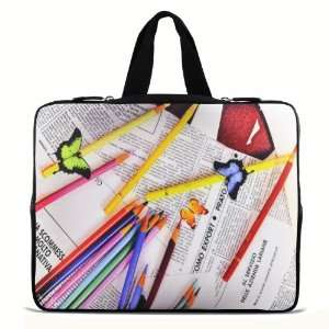 Colorful Pencil 9.7 10 10.1 10.2 inch Laptop Netbook