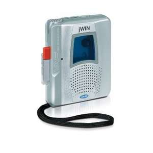 O JWIN O   Recorder   VOX Cassette   Personal   Sold As