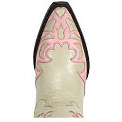 Lane Boots Womens Butterfly Pastel Boots