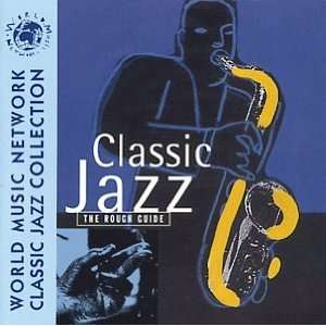 Rough Guide Classic Jazz Various Artists Music
