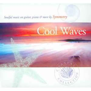 Cool Waves Symmetry Music