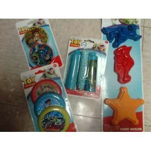 Toy Story Fun Pack Toys & Games