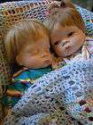 Sugar Britches Boots Tyner Reproduction Twin Baby Dolls