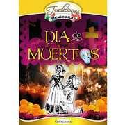 Tradiciones Mexicanas Dia De Muertos (Spanish) (Full Frame