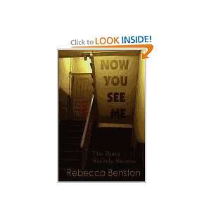Now You See Me (9781600762994) Rebecca Benston Books