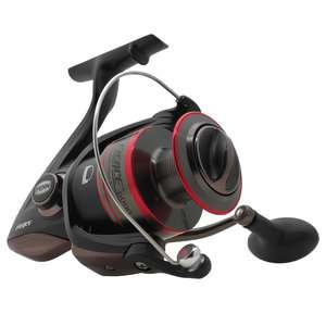 Penn Fierce Spinning Reel, FRC6000CP: Fishing & Marine