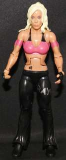 MADISON RAYNE   TNA DELUXE IMPACT 6 TOY WRESTLING ACTION FIGURE