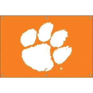 NCAA   Clemson Tigers 2 x 3 Fan Banner