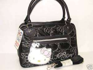 NEW HELLO KITTY HAND BAG SHOULDER BAG PURSE HH 898B