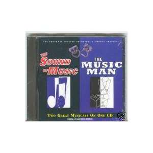The Sound of Music & The Music Man The Broadway Theatre