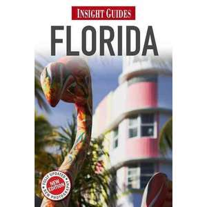 Insight Guides Florida, DeRidder, Astrid Travel