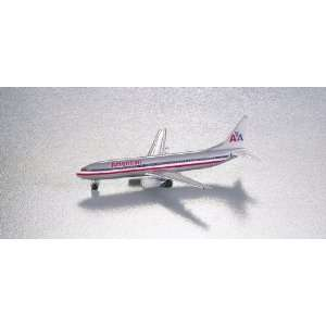 Herpa Wings Boeing 737 800 American Airlines: Everything