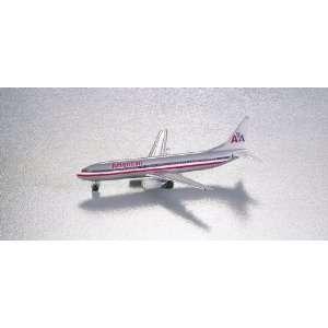 Herpa Wings Boeing 737 800 American Airlines: Everything