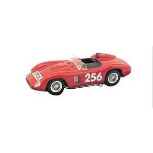 43 1957 Ferrari 500 Testa Rossa Sassi Superga Munaron: Toys & Games
