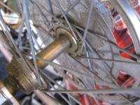 Olympics Steel Road Bike Bicycle 21 Shimano Schwinn Saddle