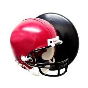 com Ball and Helmet Holder Wall Mounted Mini Football Helmet Display