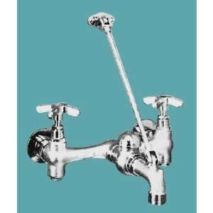 Fiat 830AA Commercial Garage Faucets with Vacuum Breaker