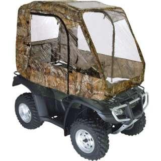 Classic Accessories Deluxe ATV Cabin AP HD Camo 76306