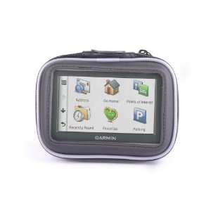 Water Resistant GPS Bike Case And Mount For Garmin Nuvi 2320, 2390