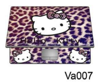 15 15.6 16Laptop Skin Sticker decal Notebook Cover hello kitty new