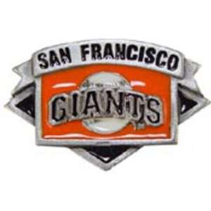 MLB San Francisco Giants Logo Pin 1 Arts, Crafts