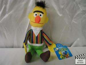 Bert   Sesame Street mini plush doll; Applause NEW