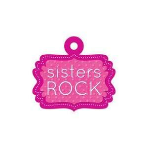 Memory Keepers   Embossed Tags   Sisters Rock Arts, Crafts & Sewing