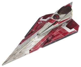 Revell Model Obi Wan Star Fighter Star Wars Pre Painted