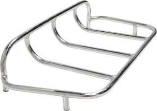 Spare Replacement Part Stainless Steel Cargo Rack for BMW Motorcycle