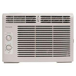 5,000 BTU Room Air Conditioner  Frigidaire Appliances Air Conditioners