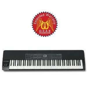 Premium Stage Piano with Gear Gurdian Extended Warranty Electronics