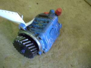 Ford 8000 Power Steering Pump PN C7NN3A674B |