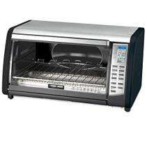 Black And Decker Countertop Convection Oven Parts : Oven Toaster: Black And Decker Toaster Oven Parts