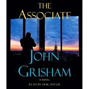 The Associate, Grisham, John: Literature & Fiction