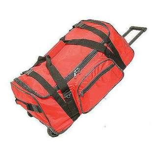 Netpack Fat Boy Sports 40 Wheeled Duffel   XXLarge Luggage
