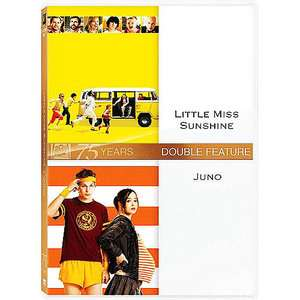 Little Miss Sunshine / Juno (Double Feature)/ (Widescreen