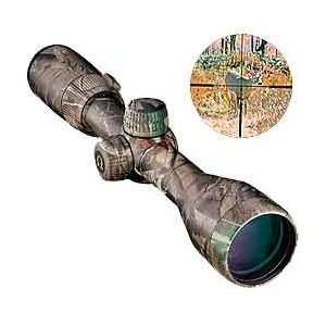 Reticle, Realtree Hardwoods Green HD Camo, Warranty