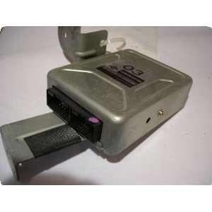 Body Computer BCU  INFINITI Q45 95 Temperature; (left