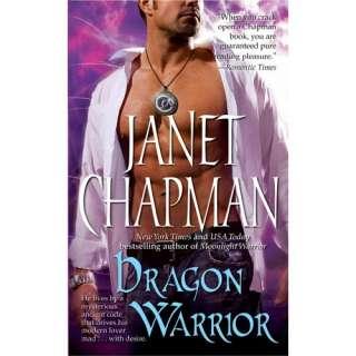 Dragon Warrior, Chapman, Janet Romance