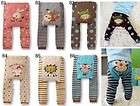 New Toddler Unisex Girl Boy Baby Clothes Leggings Tights Leg Warmers