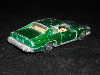 Vintage Tomy Tomica 1978 Jaguar XJ S Die Cast Toy Car